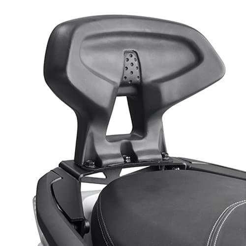 Givi – TB1140 – Dosseret passager en ABS pour Honda Forza 125