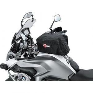 QBag housse anti-pluie pour sacoche de réservoir de moto tour de taille xL
