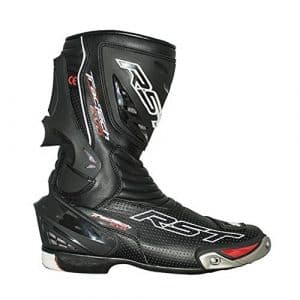 RST Tractech Evo CE 1516 Mens Boot Black 44 10