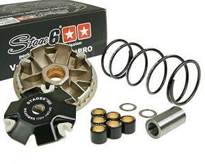 STAGE6Sport PRO variomatik pour MBK Nitro 50Cat, Nitro Naked 50, Ovetto 50