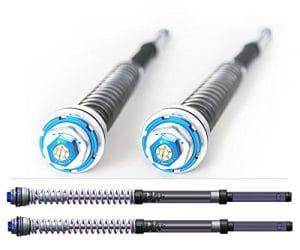 FG Cartouche hydraulique complète pour fourche/fornt Fork Hydraulic Cartridge aprilia tuono v4R 2009fgcc01rsv4