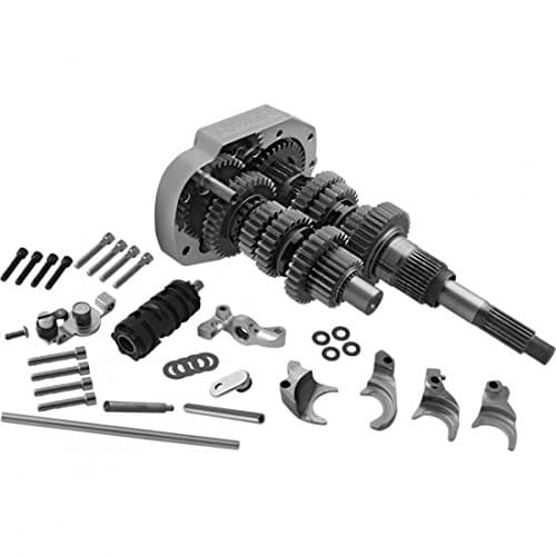 Overdrive 6-speed gear set kits for twin cam – 404p2 – Baker drivetrain 20171309