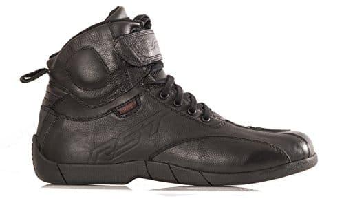 RST 1632 Stunt Pro Boot Black 45 10.5