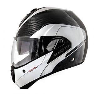 Shark HE9900 EVOLINE PRO CARBON Helmet DWA XXL