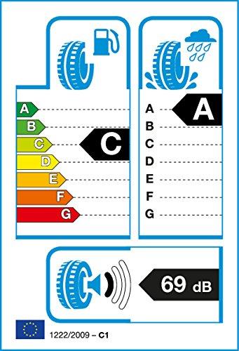 Bridgestone VSNT 35/65 R33 Pneu Toute saison