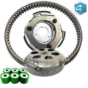 Courroie cloche Rotor rouleaux originaux pour piaggio pour piaggio x9evolution 2502006