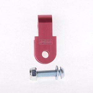 Rehausse Rouge 40mm sans ABE Malaguti F12Phantom 1005000–04