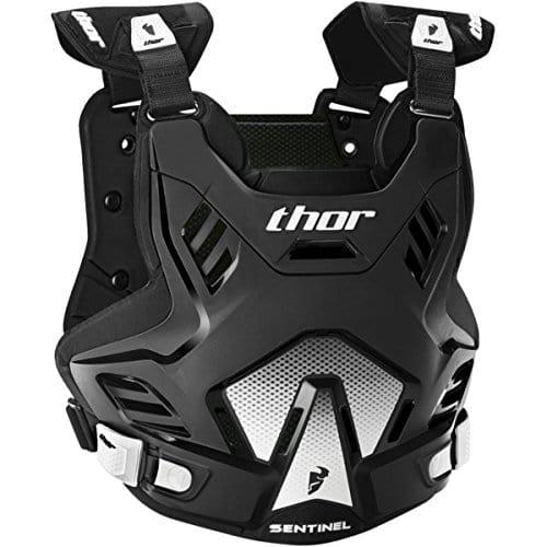 Thor Sentinel GP MX Plastron de protection pour pilote de motocross/enduro/quad