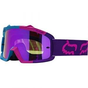 Fox Racing Youth Air Space Creo Goggle-Teal by Fox Racing
