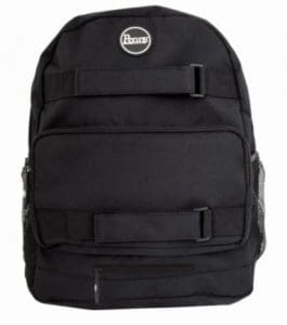 Penny All Black Pouch Backpack Black/Black One Size