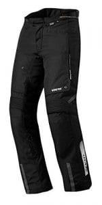 REV'IT Defender Pro GTX Pantalon – XXL – Longue, Gris