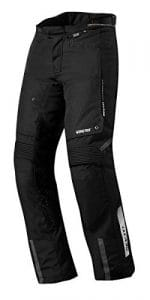 REV'IT Defender Pro GTX Pantalon – XYL – Short, Gris