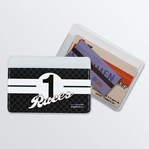 Porte-Ticket Races
